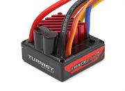 TrackStar 1/10th Brushless Sensorless 80A waterproof ESC V2 (UK Warehouse)