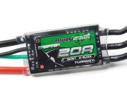 Turnigy MultiStar 32Bit 20A Race Spec ESC 2~4s (OPTO) (AR Warehouse)