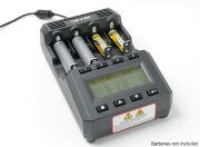 SkyRC MC3000 Charger (UK Plug) (UK Warehouse)