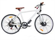 "Electric Road Bike PAS 250W 26"" (UK Plug) (UK Warehouse)"