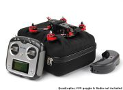 Turnigy Universal Drone Storage Case (Black) (US Warehouse)