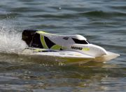 H-King Marine Hydrotek F1 Tunnel Hull Racing Boat ARR (UK Warehouse)