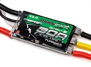 Turnigy MultiStar 30A BLHeli-S Rev16 V3 ESC 2~4S (Opto) (AR Warehouse)