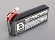 B-Grade 5000mAh 3S 30C Lipoly Battery (EU Warehouse)