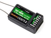 Turnigy TGY-iA6B V2 Receiver 6CH 2.4G AFHDS 2A Telemetry Receiver w/SBUS (US Warehouse)