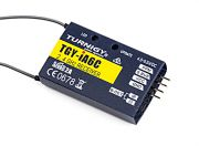 Turnigy iA6C PPM/SBUS Receiver 8CH 2.4G AFHDS 2A Telemetry Receiver (UK Warehouse)