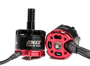 Emax RS1306 3300KV Race Spec Motor CCW Shaft Rotation (US Warehouse)