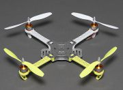 ST360 Quadcopter Frame w/Motors and Propellers 360mm (UK Warehouse)