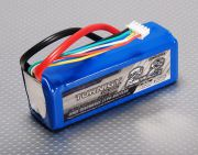 Turnigy 2200mAh 4S1P 20C Lipo Pack (AU Warehouse)