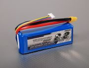 Turnigy 2200mAh 3S 25C Lipo Pack (US Warehouse)