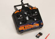 Hobby King 2.4Ghz 6Ch Tx & Rx V2 - Mode 2 (USA Warehouse)