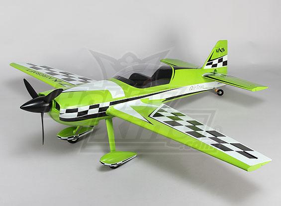 MX2 Green 3D 1400mm EPO (PNF) in Hobbyking