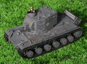 Pz.754(r) InfraRed RC Battle Tank - German Grey (RTR) (US Warehouse)