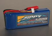 ZIPPY Flightmax 4000mAh 4S1P 40C (US Warehouse)