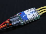 HobbyKing YEP 80A (2~6S) SBEC Brushless Speed Controller