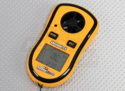 HobbyKing Digital Anemometer (US Warehouse)