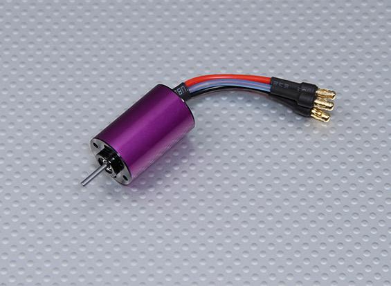 BL 2030-16 Brushless Inrunner Motor 5800kv in Hobbyking