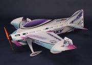 HobbyKing Galaxy High-Performance 3D Airplane w/ Motor (ARF) (UK Warehouse)