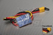 H-KING 50A Fixed Wing Brushless Speed Controller (US Warehouse)