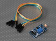 Kingduino Light Sensor Module with cable