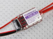 TURNIGY Plush 12amp Speed Controller w/BEC (UK Warehouse)