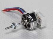 AX 2306N 2000kv brushless Micro Motor (UK Warehouse)