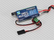 Turnigy 3A UBEC with Low Voltage Buzzer (US Warehouse)