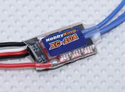 HobbyKing® ™ Brushless Car ESC 10A w/ Reverse (UK Warehouse)