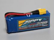 ZIPPY Flightmax 2200mAh 3S1P 40C (UK Warehouse)