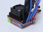 "HobbyKingВ® в""ў Brushless Car ESC 45A w/ Reverse (AU Warehouse)"