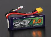 Turnigy nano-tech 1800mah 4S 65~130C Lipo Pack (EU Warehouse)