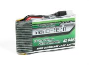 Turnigy nano-tech 750mah 1S 35~70C Lipo Pack (Fits Nine Eagles Solo-Pro 180) (US Warehouse)
