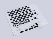Telemicro 520mm - Replacement Decal Set (US Warehouse)