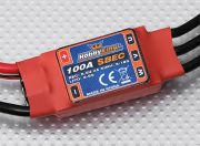 HobbyKing 100A ESC 4A UBEC (US Warehouse)