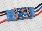 Hobby King 30A ESC 3A UBEC (EU warehouse)