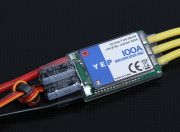 Hobbyking YEP 100A (2~6S) SBEC Brushless Speed Controller (EU Warehouse)