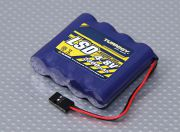 Turnigy Receiver Pack 2300mAh 4.8v NiMH (EU Warehouse)