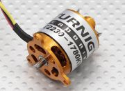 C2230 Micro brushless Outrunner 1780kv (27g) (UK Warehouse)