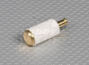 Large Fuel Clunk with filter for Gas/Turbine powered models (US Warehouse)