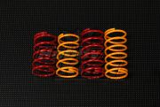 QRF400 Rear Shock Spring Set (37mm x 19.5mm) (EU Warehouse)