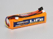 HobbyKing 1500mAH LiFe 3S 9.9v Transmitter pack. (UK Warehouse)