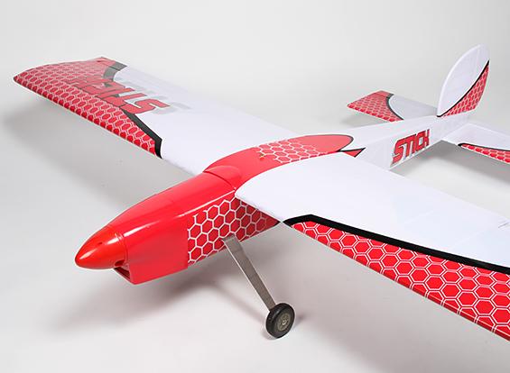Giant Stick Sport 90 Aerobatic Sport Plane Balsa 2000mm
