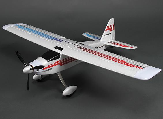 HobbyKing® Flybeam Night Flyer EPP w/LED System 1092mm ...