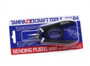 Tamiya Mini Bending Pliers for Photo-Etched parts (1pc)