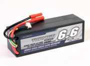 Turnigy 6600mAh 4S 14.8v 60C Hardcase Pack (EU Warehouse)
