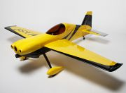 MXS-R Aerobatic 3D Airplane 20CC Balsa 1625mm (ARF) (EU Warehouse)