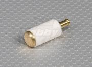 Large Fuel Clunk with filter for Gas/Turbine powered models (EU Warehouse)