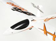 HobbyKing® ™ BFG 1600 Electric Sailplane EPO 1600mm (PNF) (EU Warehouse)