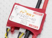 FrSky FAS-40 Ampere Telemetry Sensor (Max 40A) (US Warehouse)