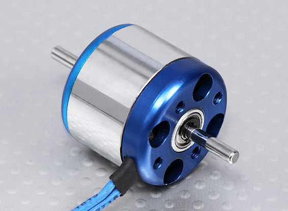 2728 Brushless Outrunner Motor 1000kv (UK Warehouse) in